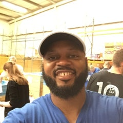 Photo taken at Food Bank of Central & Eastern NC by Jermaine A. on 6/26/2015
