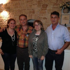 Photo taken at La Campagnola by Pietro D. on 10/28/2013