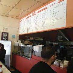 Photo taken at HRD Coffee Shop by Karen T. on 1/19/2013