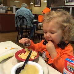 Photo taken at McAlister's Deli by Marc B. on 10/31/2014