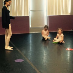 Photo taken at Elite Dance Academy by Heather S. on 2/3/2015