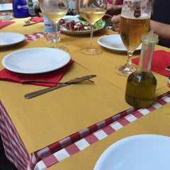 Photo taken at Ristorante Il Fico by М7 М. on 9/23/2015
