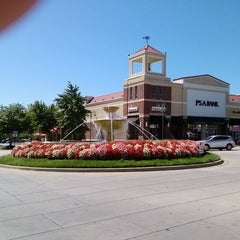 Photo taken at Bowie Town Center by Thomas H. on 9/6/2013