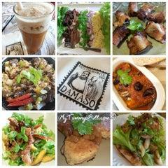Photo taken at Restaurante Pia y Damaso by KikayCorner.net on 7/15/2015