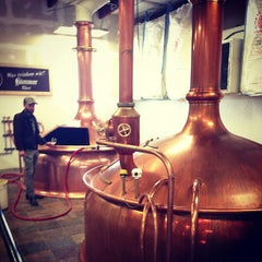 Photo taken at Prost Brewing by Yvonne M. on 10/30/2013