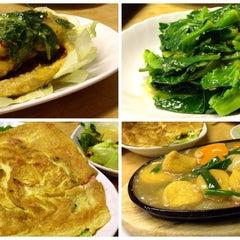 Photo taken at Susan Chan Food by Pang King Yiu on 3/29/2014