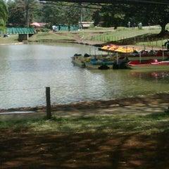 Photo taken at Uhuru Park by sitawa on 10/11/2012