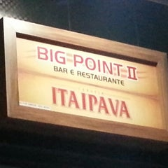Photo taken at Big Point II by Rodrigo M. on 5/5/2013