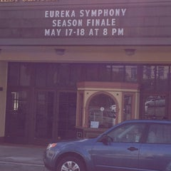Photo taken at Arkley Center For The Performing Arts by Robert M. on 5/18/2013