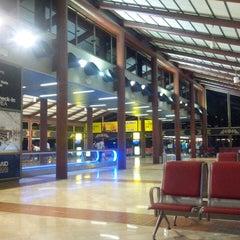 Photo taken at Executive Lounge Soekarno-Hatta International Airport by Ikhsan E. on 9/4/2013