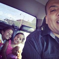Photo taken at Roselle, NJ by El Palmar R. on 8/21/2014