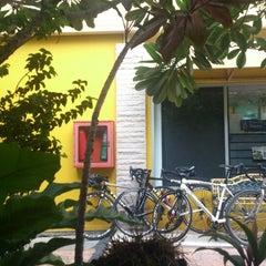 Photo taken at Café Amazon (คาเฟ่ อเมซอน) by Surah P. on 8/23/2014