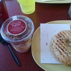 Photo taken at Panera Bread by Phill A. on 8/29/2014