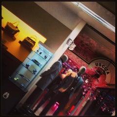 Photo taken at Lidia Shopping by Simon L. on 12/1/2013
