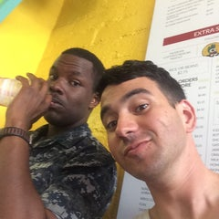 Photo taken at Clayton's Mexican Takeout by Carlos Emmanuel N. on 6/28/2014