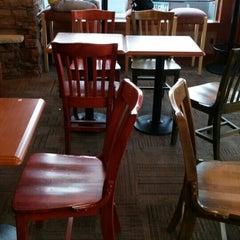 Photo taken at Caribou Coffee by Alan on 7/12/2015