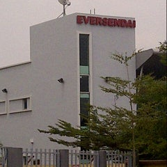 Photo taken at Shin Eversendai Engineering (M) Sdn. Bhd. by Fatin Nurul H. on 2/13/2014