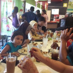 Photo taken at SCR Xpress by Aizat A. on 8/26/2013
