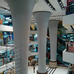 Photo taken at Centre Point Sabah by Robin M. on 10/14/2012