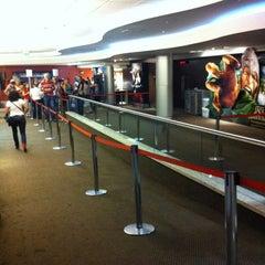 Photo taken at GNC Cinemas by Maurício E. on 2/5/2013