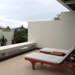 Photo taken at Serenity Resort & Residences Phuket by noonan n. on 4/14/2013