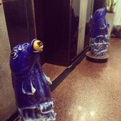 Photo taken at The Regency Hotel Hadyai by Jomm on 10/21/2013