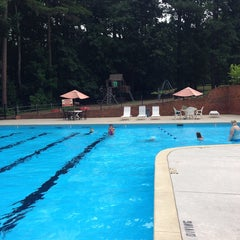 Photo taken at Carolina Trace Country Club by Jim on 7/10/2014