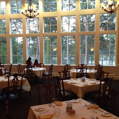 Photo taken at Carolina Trace Country Club by Jim on 6/27/2014