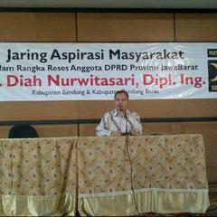 Photo taken at DPD PKS KBB by Didik A. on 8/2/2013