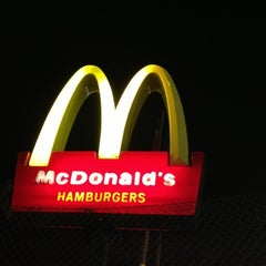 Photo taken at McDonald's by Francisco C. on 10/27/2012
