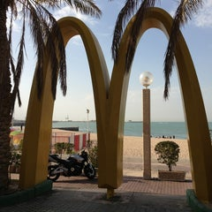 Photo taken at McDonald's | ماكدونالدز by eLo on 3/23/2013