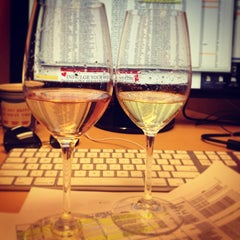 Photo taken at Global Wine Company by Renate R. on 1/17/2013