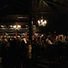 Photo taken at Andrews Upstairs by Uber_ATL on 12/13/2013