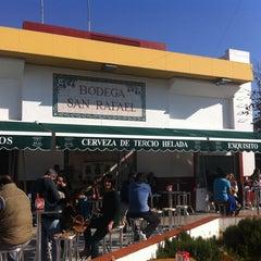 Photo taken at Bodega San Rafael by Luis B. on 12/24/2012