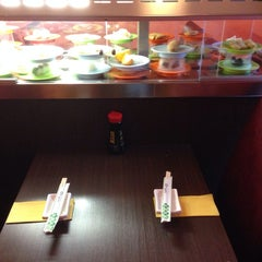 Photo taken at Restaurace Baifu by Dania A. on 10/1/2013