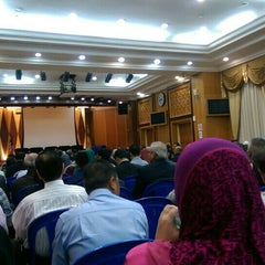Photo taken at Ministry of Home Affairs by HISHAMUDIN Y. on 8/3/2015