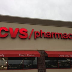 Photo taken at CVS Pharmacy by Jay T. on 2/13/2013