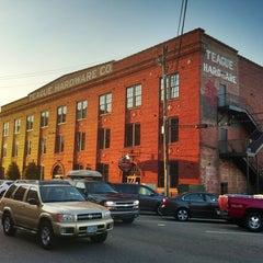 Photo taken at Railyard Brewing Co. by Jason M. on 10/5/2012