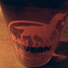 Photo taken at G.K.'s Red Dog Tavern by Garry M. on 2/26/2015