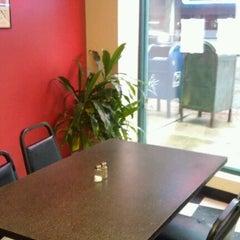 Photo taken at Corner Cafe by Thomas Mc on 12/17/2012