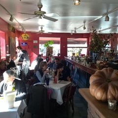 Photo taken at La Luncheonette by Carlo P. on 10/19/2014