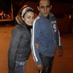 Photo taken at Kamil Koç by TC  Ecem Ö. on 4/12/2014