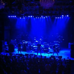 Photo taken at The Fillmore Silver Spring by Amon K. on 9/26/2012