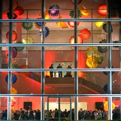Photo taken at Dallas Museum of Art by Nikki on 5/5/2013