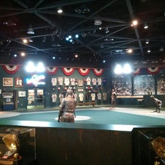 Photo taken at Negro Leagues Baseball Museum by Shane B. on 6/27/2013