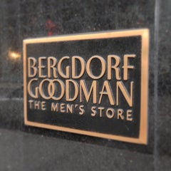 Photo taken at Bergdorf Goodman by JuliusOC D. on 7/21/2013