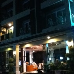 Photo taken at RCB Patong Hotel by Karan C. on 11/17/2012
