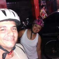 Photo taken at Itaoca Ciclo by Wendell A. on 11/12/2014