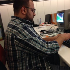 Photo taken at Sporx by Ozan Ö. on 9/22/2013