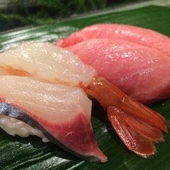 Photo taken at Sushi Shin 鮨辰日本料理 by Edmond C. on 1/23/2015